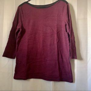 ***final price*** FADED GLORY tunic blouse